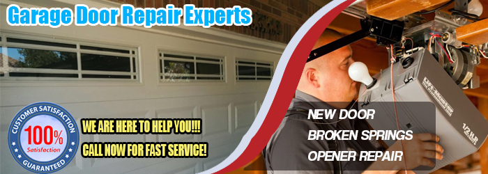 About Us - Garage Door Repair Mission Bend
